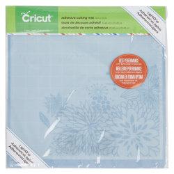 "Cricut® Cutting Mat, LightGrip Adhesive, 12"" x 12"""