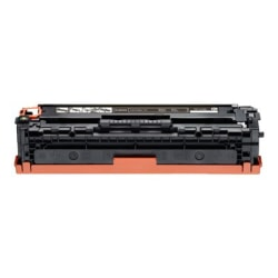 Canon 131 High-Yield Black Toner Cartridge (6273B001AA)