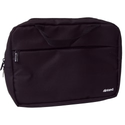 """Inland 02488 Carrying Case for 10.2"""" Netbook - Polyester - 8"""" Height x 11.3"""" Width x 2"""" Depth"""