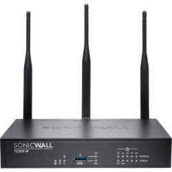 SonicWall TZ300 3-Year Wireless-AC Secure Upgrade Plus Firewall