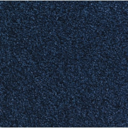 M + A Matting Stylist Floor Mat, 4' x 6', Navy