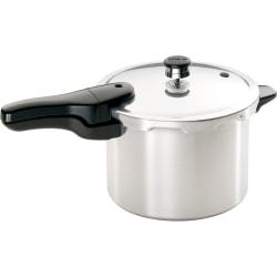 Presto Cooker & Steamer - 1.50 gal - Aluminum