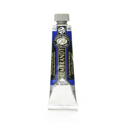 Rembrandt Artist's Oil Colors, 40 mL, Phthalo Blue Red, 583