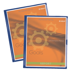 Office Depot® Brand Display Front Pocket Folders, Letter Size, Navy Blue, Pack Of 3 Folders