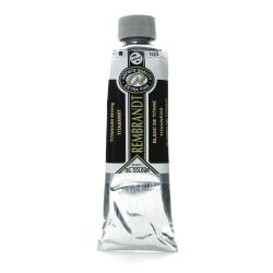 Rembrandt Artist's Oil Colors, 150 mL, Titanium White, 105