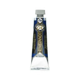 Rembrandt Artist's Oil Colors, 40 mL, Phthalo Blue Green, 576