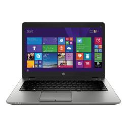 "HP EliteBook 840 G2 Refurbished Laptop, 14"" Screen, Intel® Core™ i5, 8GB Memory, 128GB Solid State Drive, Windows® 10 Pro"
