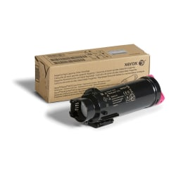 Xerox® 106R03478 High-Yield Magenta Toner Cartridge
