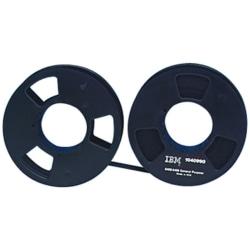 Lexmark 1040990 Ribbon Cartridge - Line Matrix, Dot Matrix - High Yield - 20 Million Characters - Black - 6 / Box