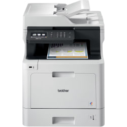 Brother MFC-L8610CDW Business Laser All-In-One Color Printer