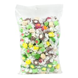 Sweet's Candy Company Taffy, Tropical Assorted, 3-Lb Bag