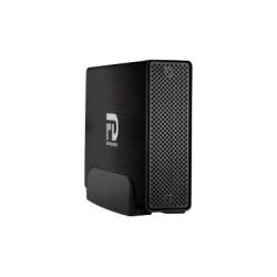 Fantom Drives G-Force 3TB External Hard Drive, eSATA/USB 3.0, GF3B3000EU, Black