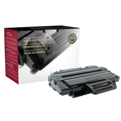 Clover Imaging Group™ 116996P (Samsung MLT-D208L / MLT-D208S) High-Yield Remanufactured Black Toner Cartridge