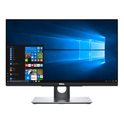 "Dell™ 23.8"" LED Touch-Screen Monitor, P2418HT"