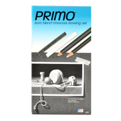 General's Primo Euro Blend Charcoal Deluxe Set, #59