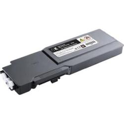 Dell Toner Cartridge - Laser - Standard Yield - 3000 Pages - Black - 1 / Pack