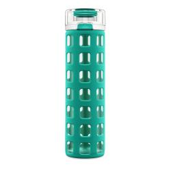 Ello Syndicate Water Bottle, 20 Oz, Mint