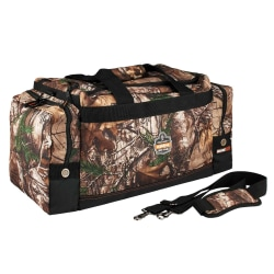 "Ergodyne Arsenal® 5116 General Duty Gear Bag, 9-1/2""H x 12""W x 23-1/2""D, Realtree Camo"