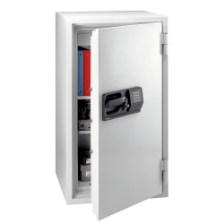 Sentry®Safe Fire-Safe® Electronic Commercial Safe, 638 Lb., 5.8 Cu. Ft.