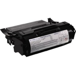 Dell™ 2KMVD Black Toner Cartridge