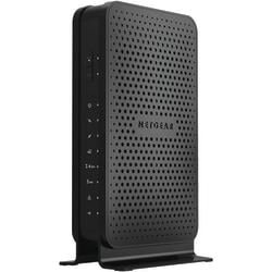 NETGEAR DOCSIS 3.0 8x4 N600 WiFi Cable Modem Router, C3700