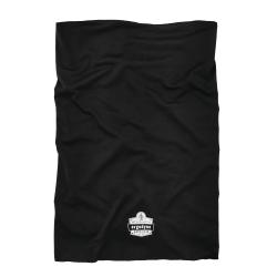 Ergodyne Chill-Its® 6487 Cooling Multi-Band, Black