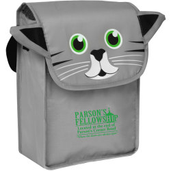Paw N Claws Collection Lunch Bag
