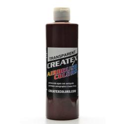Createx Airbrush Colors, Transparent, 16 Oz, Light Brown