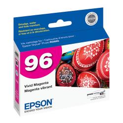 Epson® 96, (T096320) UltraChrome™ K3 Vivid Magenta Ink Cartridge