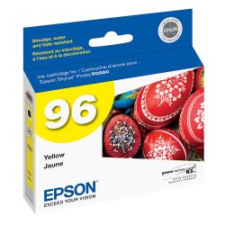 Epson® 96, (T096420) UltraChrome™ K3 Yellow Ink Cartridge