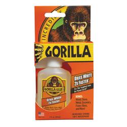 Gorilla Glue™ Fast Cure, 2 Oz.