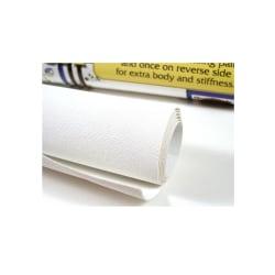 Fredrix Primed Floorcloth Canvas Roll, 2' x 3'