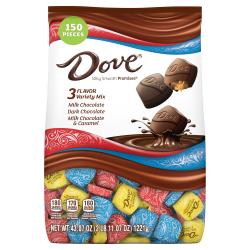 Dove Promises Variety Mix, 43.07-Oz Bag