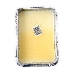 Sculpture House Synthetic Beeswax, 1 Lb