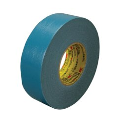 "3M™ 8979 Duct Tape, 2"" x 25 Yd., Slate Blue, Case Of 3"