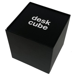 So-Mine Folding Desk Organizer Cube