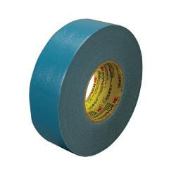 "3M™ 8979 Duct Tape, 2"" x 60 Yd., Slate Blue, Case Of 3"