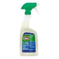Comet® Bathroom Cleaner, 32 Oz Bottle
