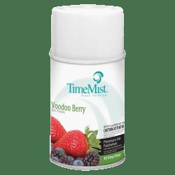 TimeMist® Metered Air Freshener Refill, Voodoo Berry
