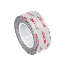 "3M® 4926 VHB™ Tape, 1/2"" x 5 Yd., Gray"