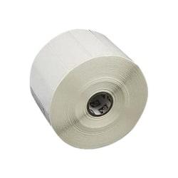 "Zebra Label Paper, U82545, 3"" x 1"" Direct Thermal Zebra Z™Select 4000D, 1"" Core"