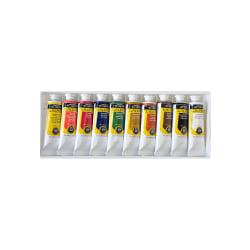 Winsor & Newton Galeria Acrylic Color Basic Set, Set Of 10