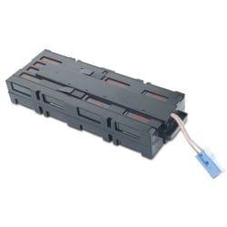 APC Replacement Battery Cartridge #57 - Spill Proof, Maintenance Free Sealed Lead Acid Hot-swappable