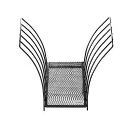 Rolodex® Mesh Butterfly Sorter, Black