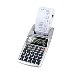 Canon P1-DHV-3 Printing Calculator