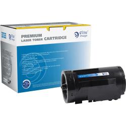 Elite Image Remanufactured Toner Cartridge - Alternative for Dell - Black - Laser - High Yield - 6000 Pages - 1 Each
