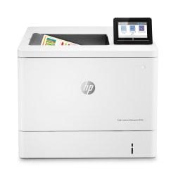 HP LaserJet Enterprise M555dn Color Laser Printer