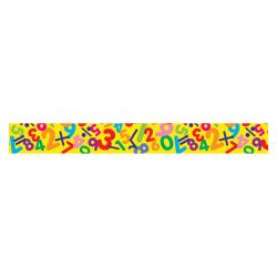 TREND Math Fun Terrific Trimmers®, 39 Feet