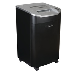 Swingline® Jam Free Micro-Cut  12 Sheet Shredder LM12-30