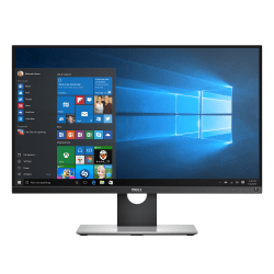 "Dell UltraSharp UP2716D 27"" LED Monitor, Black"